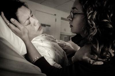 Sophia Harris Birth doula